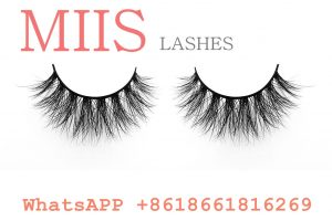 mink fur lashes private